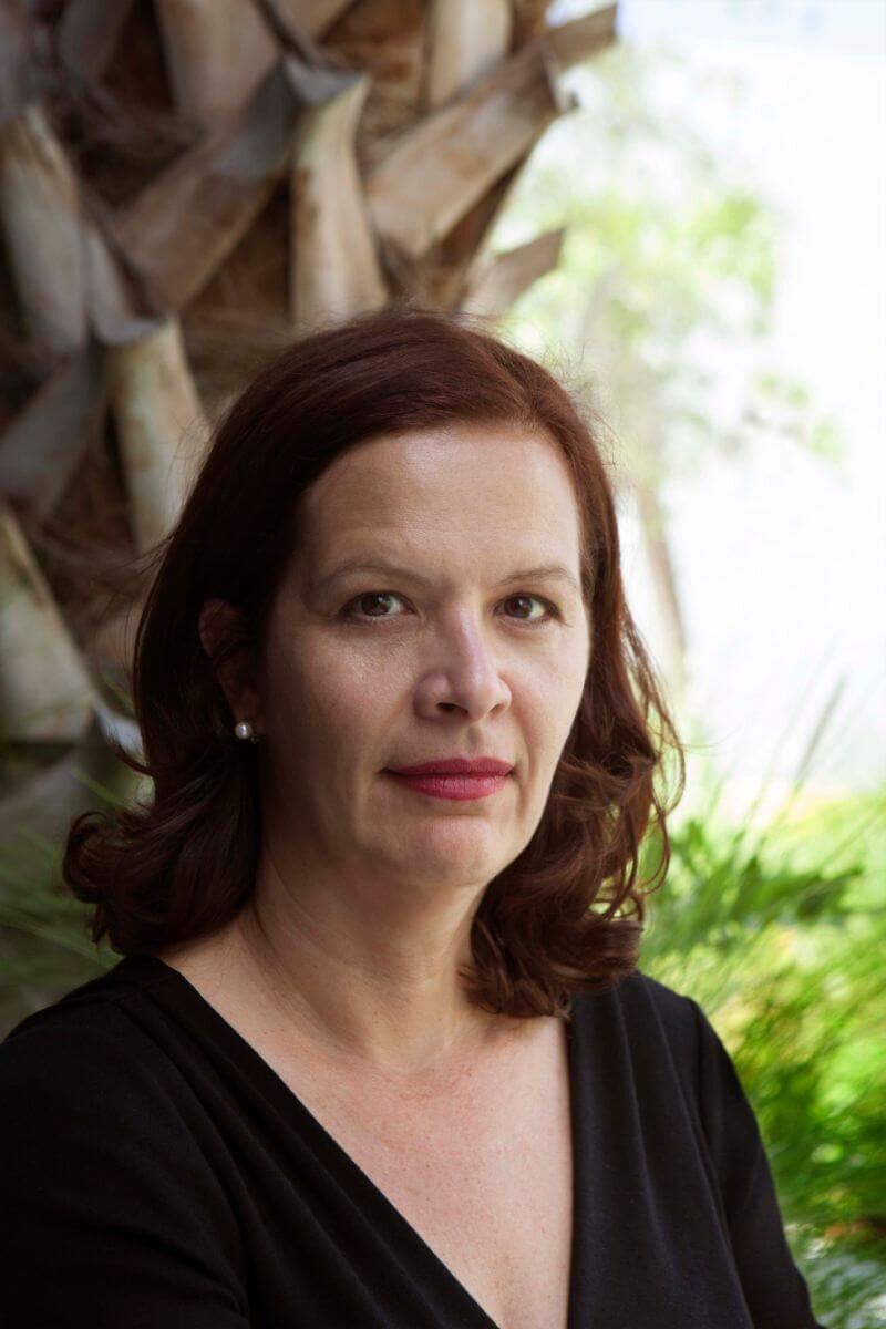 Jacquelyn Gonzalez Touzet