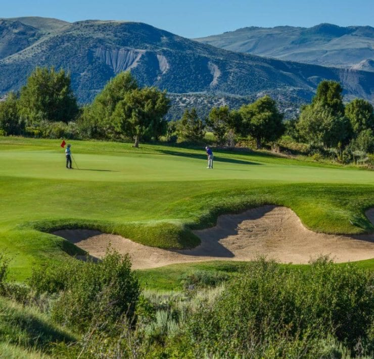 Red Sky Ranch & Golf Club, Beaver Creek_Credit Vail Resorts