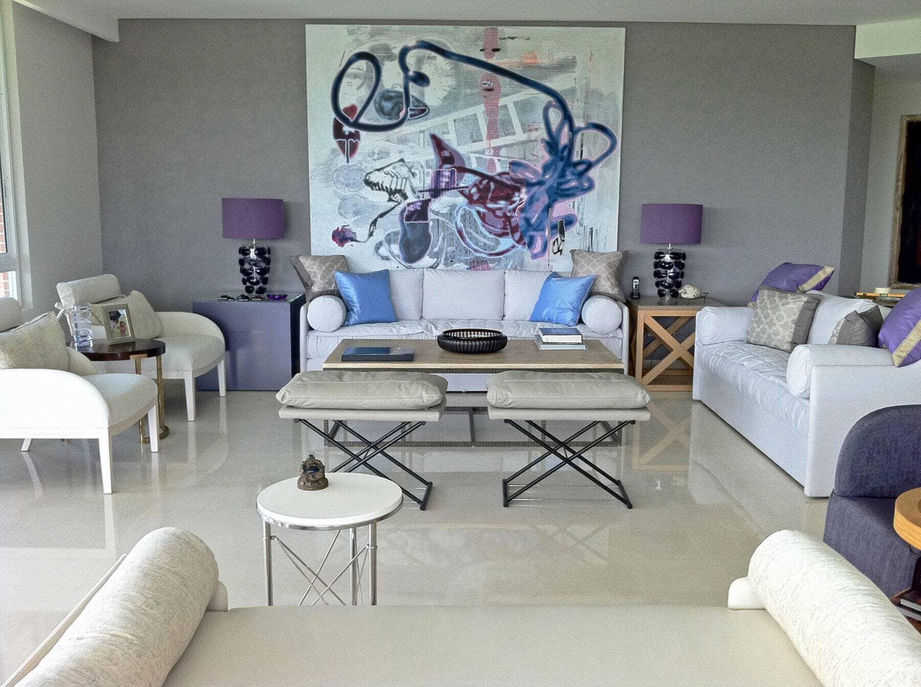 2 Living room by Avanzato Design