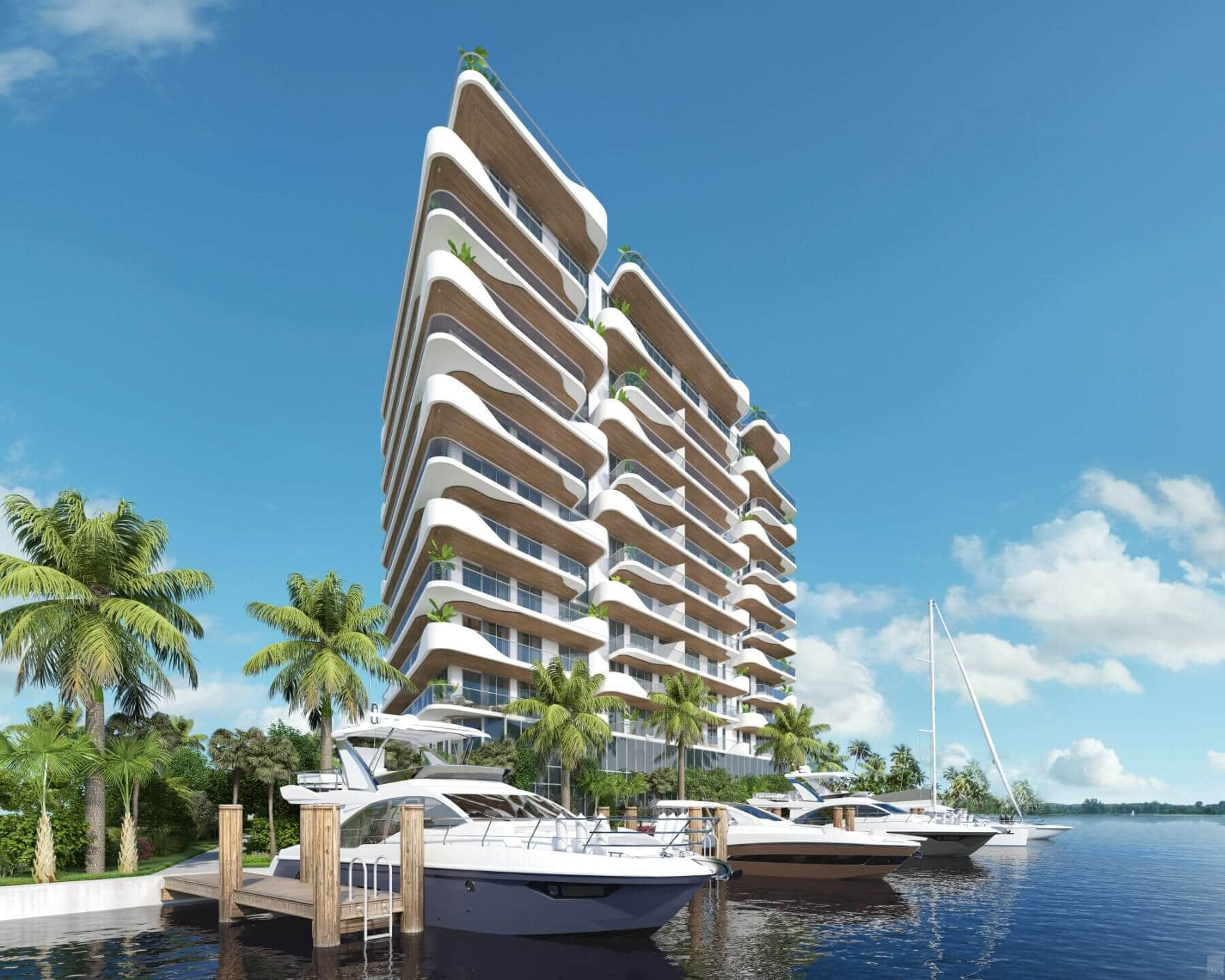 2 Monaco Yacht Club Residences