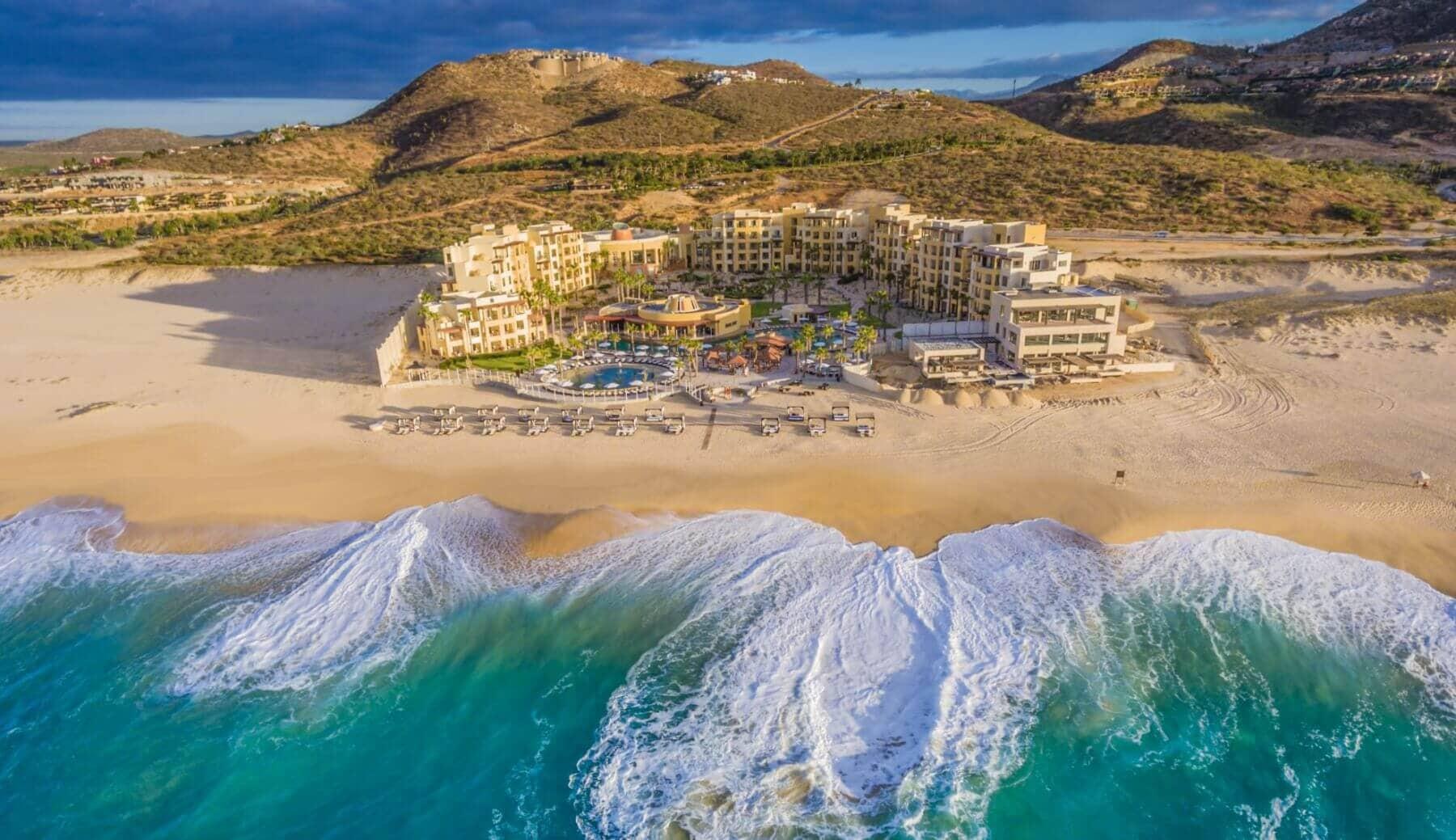 4 Pueblo Bonito Pacifica Golf Spa Resort Cabo San Lucas