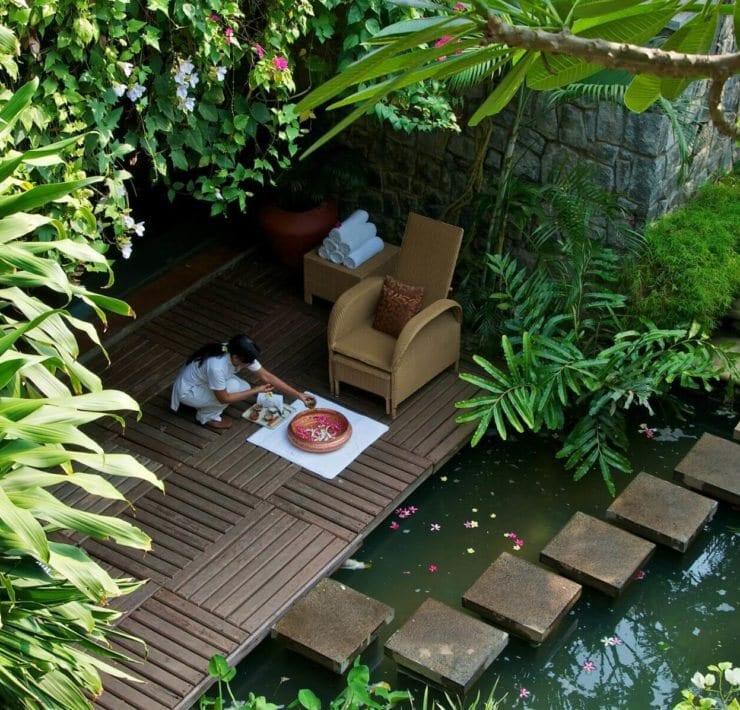Taj Green Cove Resort & Spa, Kerala