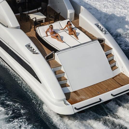 Boats Recretation