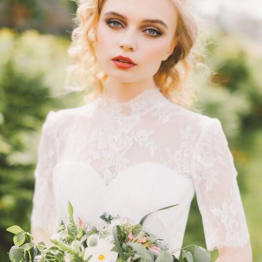 Bridal Event Services