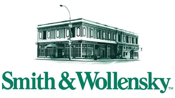 smithwollensky logo