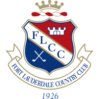 FORT LAUDERDALE COUNTRY CLUB Logo