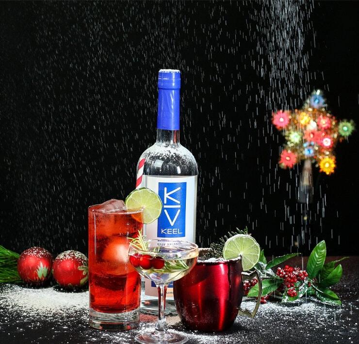 Keel Vodka