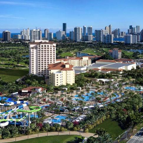 JW Marriott Turnberry Miami