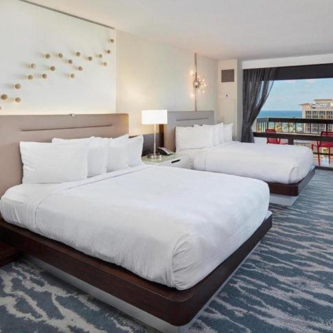 Waterstone Resort & Marina