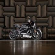 1 2020 Harley Davidson LiveWire