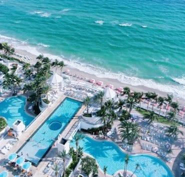 5 The Diplomat Beach Resort