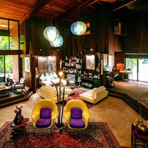 Great Estates International Realty - Sylvia Fragos