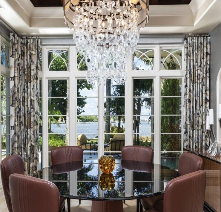 Innovative Creations Dining Room