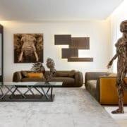 Laurameroni Showroom Via Durini Milan 4