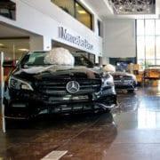 Mercedes Benz Coral Gables