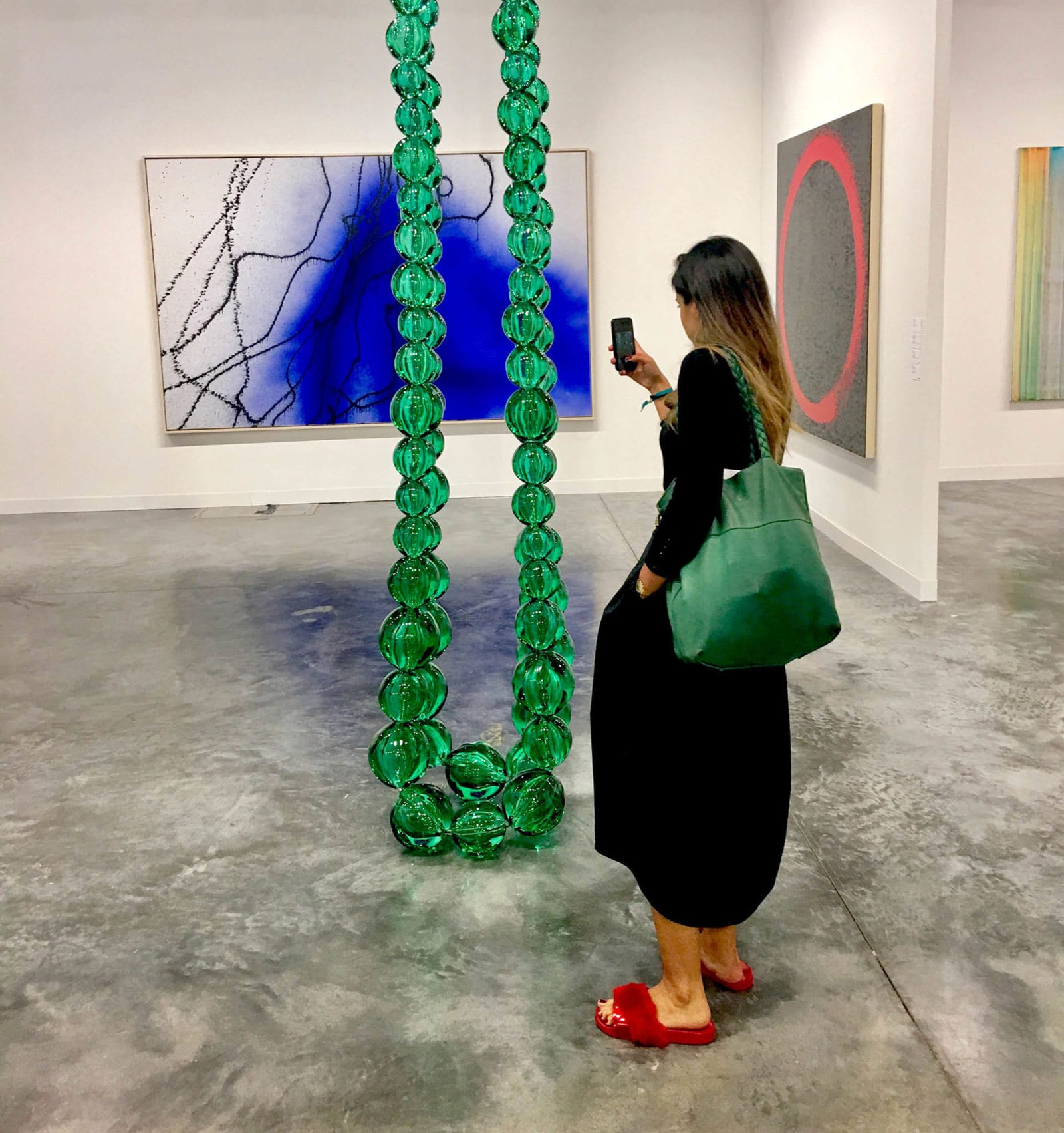 Couturista Miami Art Tours