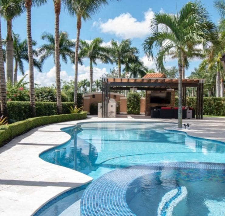 Luxapatio Patio Remodel Southwest Miami