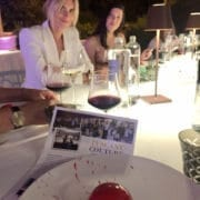 Couturista Tuscany Couture Dining
