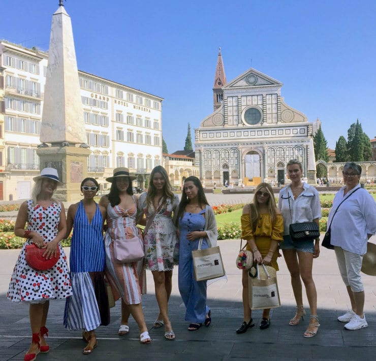 Couturista Tuscany Couture Groups