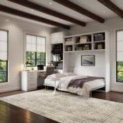 California Closets Wall Bed - Garret