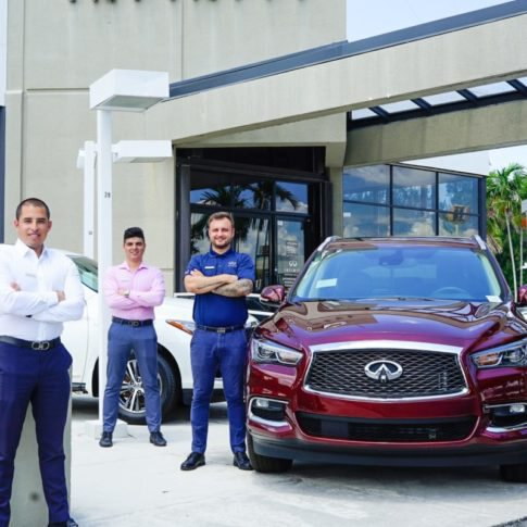 Warren Henry Auto Group