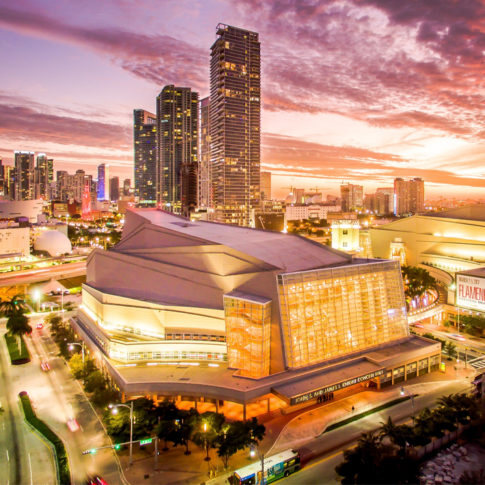 Adrienne Arsht Center