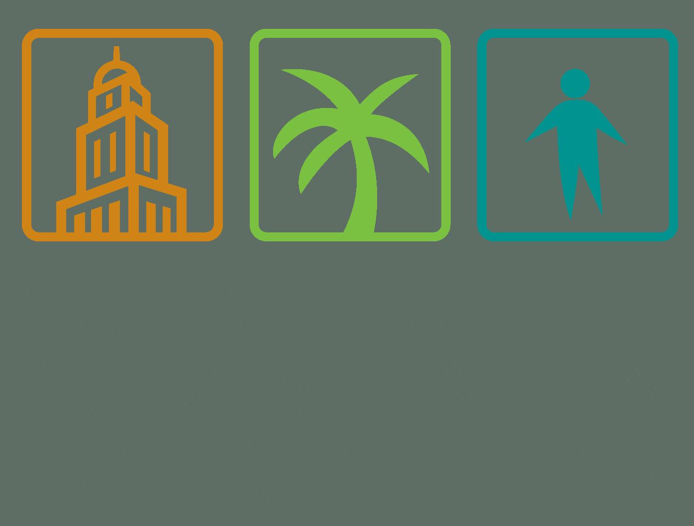 Coral Gables Community Logo e1577027527614
