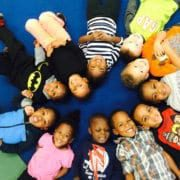 Jack Jill Childrens Center