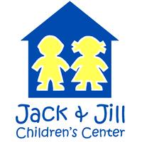 Jack Jill Childrens Center Logo