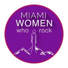 MIAMI WOMEN WHO ROCK Logo