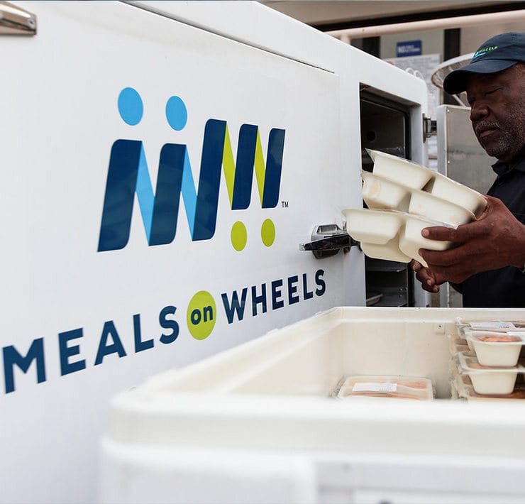 Meals on Wheels 1
