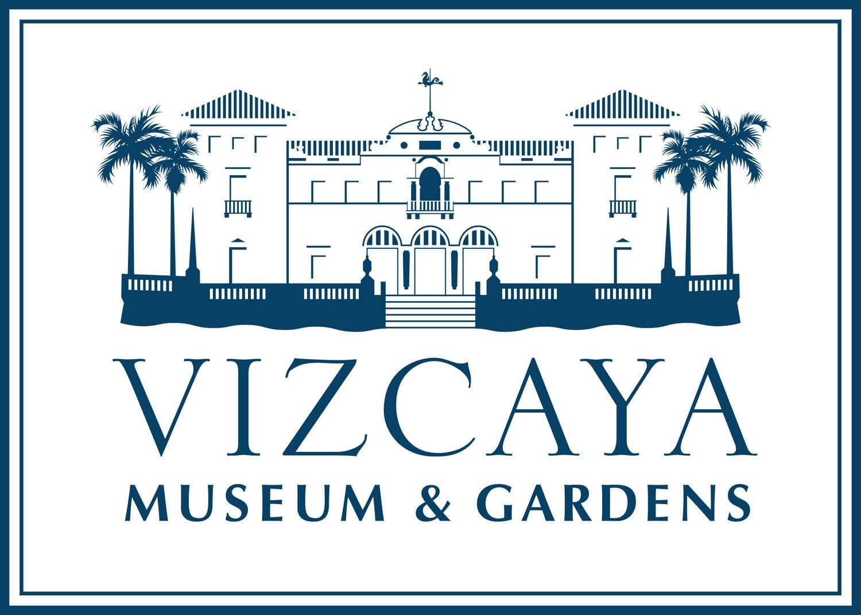 Vizcaya Museum Logo