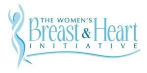 Womens Breast Heart Initiative logo