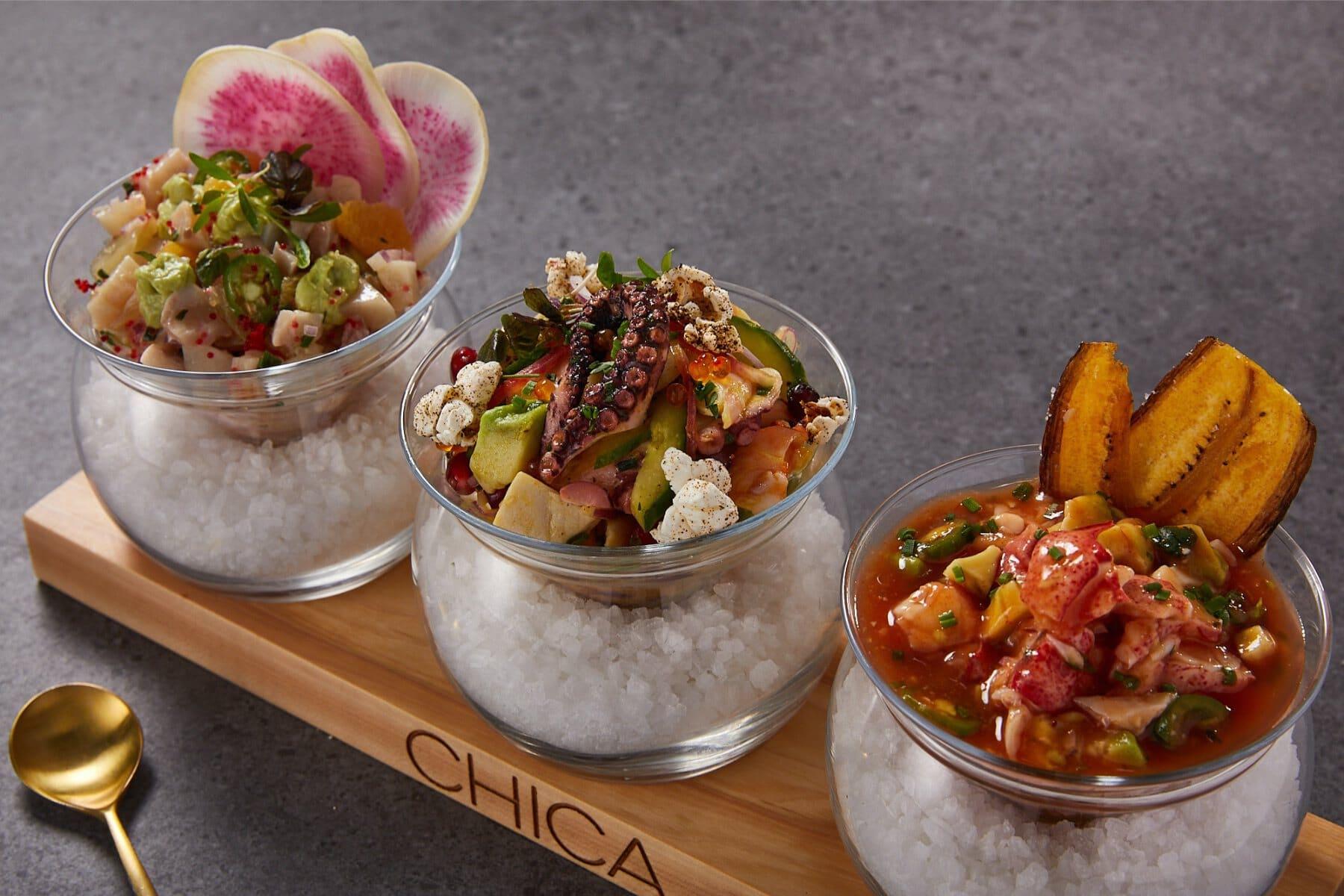 CHICA 11292018 CevicheSampler 0030