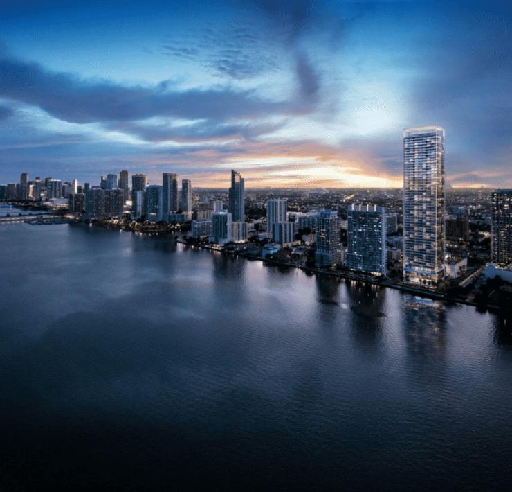 Missoni Baia Miami Residences - Photo Courtesy Missoni Baia