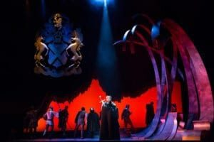 Camelot Stage Image