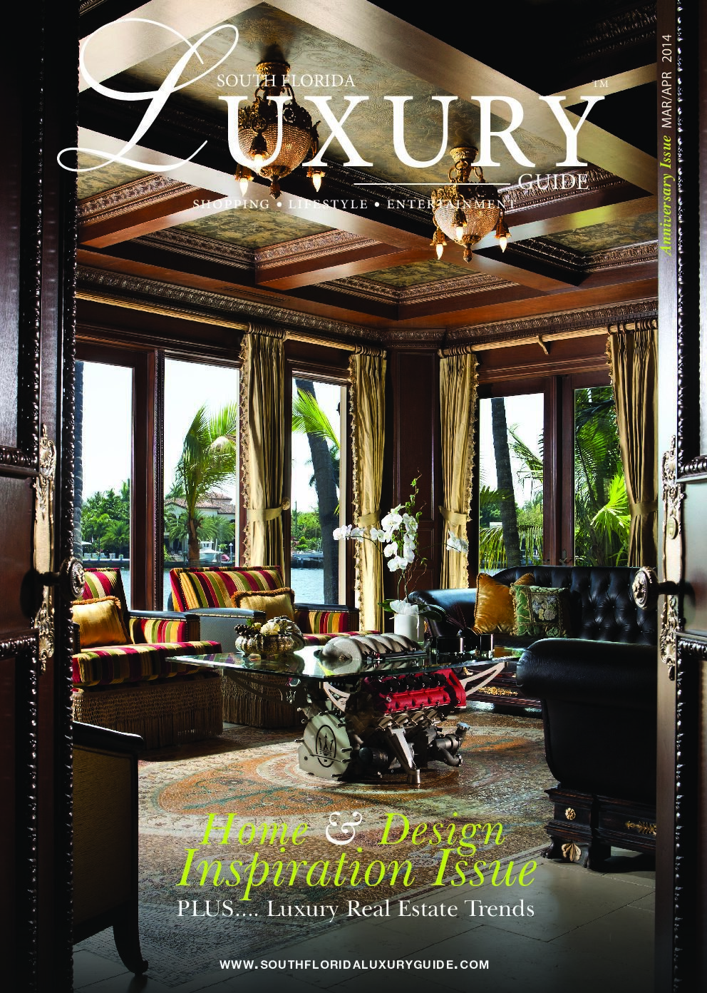 Mar Apr 2014 Front Cover pdf