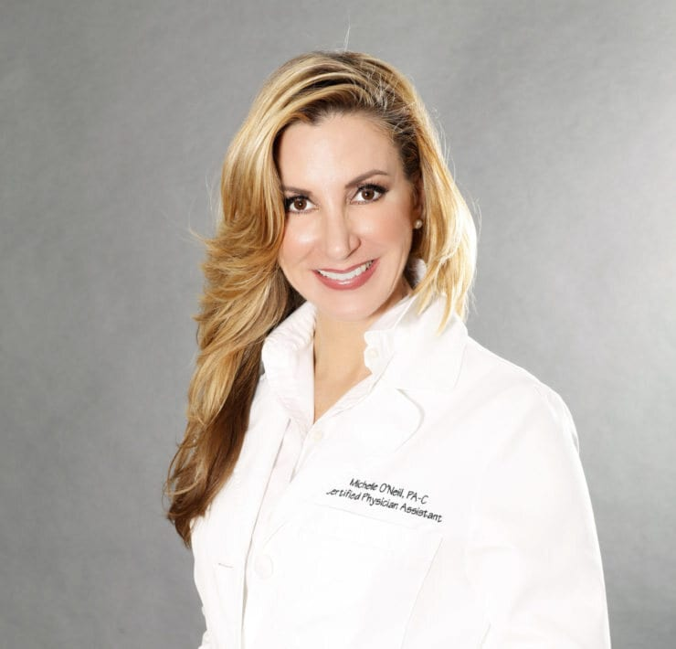 Michelle O'Neill, Founder, Miami Beach Laser & Aesthetics