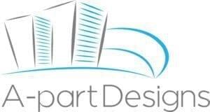 A Part Designs Logo