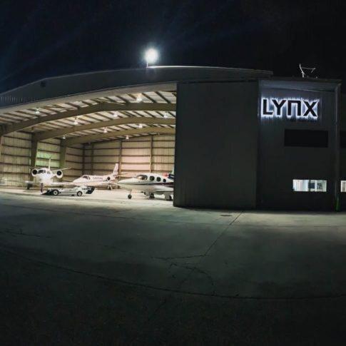 Lynx FBO
