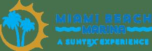 Miami-Beach Marina