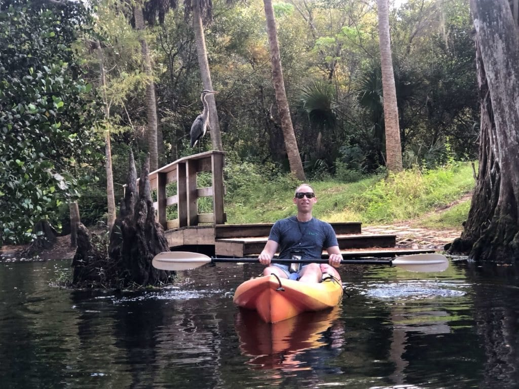 Loxahatchee River, Jupiter Outdoor Center