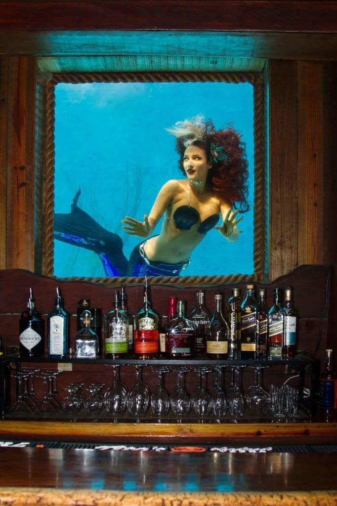 Wreck Bar at B Ocean Resort Fort Lauderdale