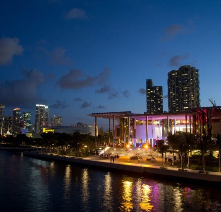 Perez Art Museum Miami East facade Photo Angel Valentin 1600x1067 1