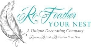 Refreshyournest logo