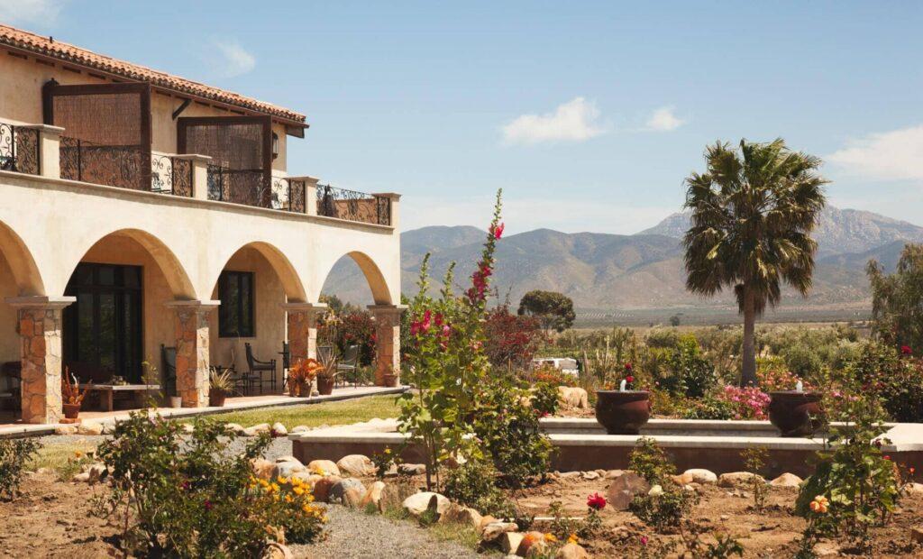La Villa del Valle, Ensenada