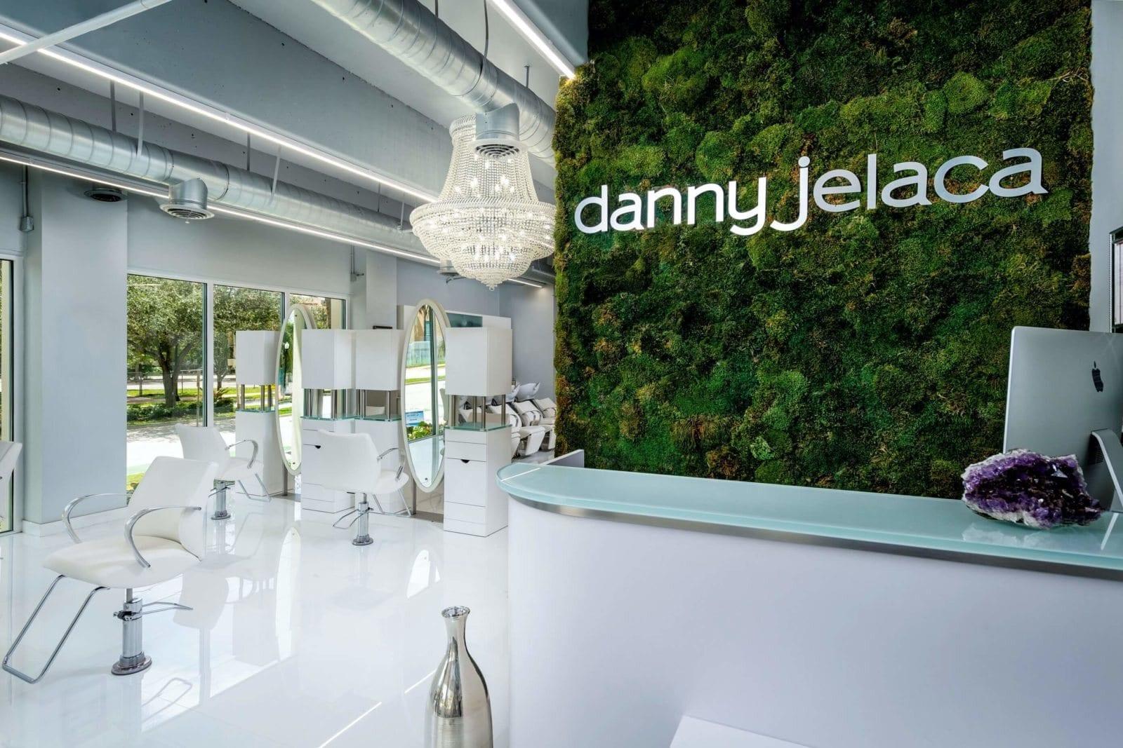 Danny Jelaca Salon & Spa