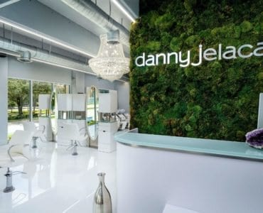 Danny Jelaca Salon & Spa