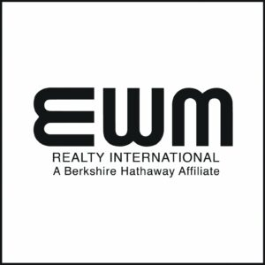 EWM Logo Only On White Background Black CMYK