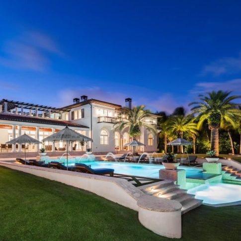 Florida Paradise Properties - Karel Foti